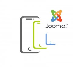 How to Update Joomla Website Using Your Smart Phones - Sinhala Lesson