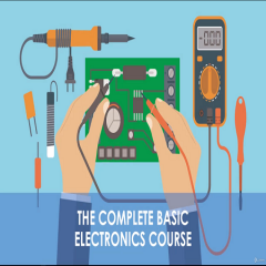 Basic Electricity and Electronics Course - 01 Introduction