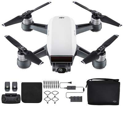 Drone Introduction DJI Spark - Low Cost Best Quality Drone in Sri Lanka