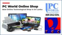 PC World Online Shop - Place where you can buy, everything you need to be updated with technology
