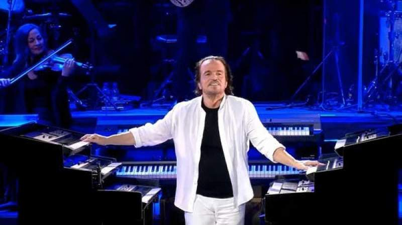Yanni – The Greatest Musician That I Ever Know