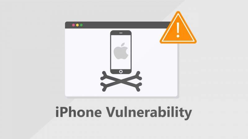 Three Major Vulnerabilities in iOS