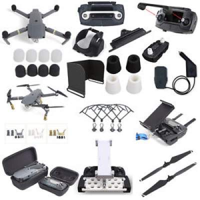 Best Accessories for DJI Spark - Sinhala Lessons