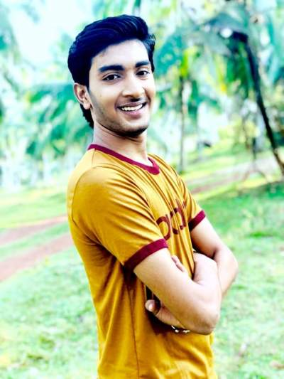 Viraj Dhanusha – The Upcoming Star