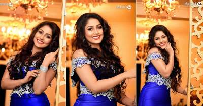 Nayanathara Wickramarachchi the Jubilant Star