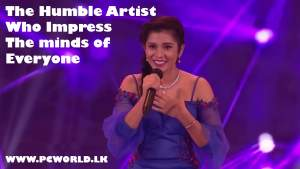 The Humble Artist Who Impress The minds of Everyone - Nuwandhika Senarathna