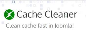How to Do Automatic Cache Cleaning in Joomla Websites