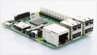 Raspberry Pi scores top engineering award