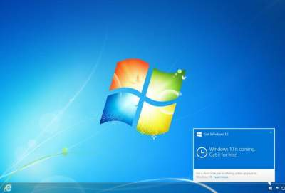 Microsoft Decide to Get a Monthly Fee for Windows 7 Extended Security Updates
