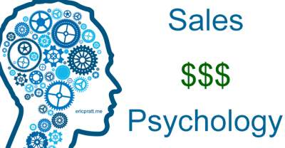 Psychological Methods to Increase Your Seles - Introduction