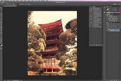 Photoshop tutorial: How to resize multiple images in Photoshop